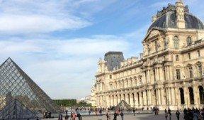 Organisation d'une convention au musée du Louvre