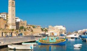 Séminaire d'entreprise à Malte
