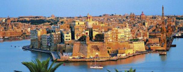 Séminaire incentive à Malte
