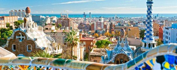 Séminaire et activités incentives à Barcelone