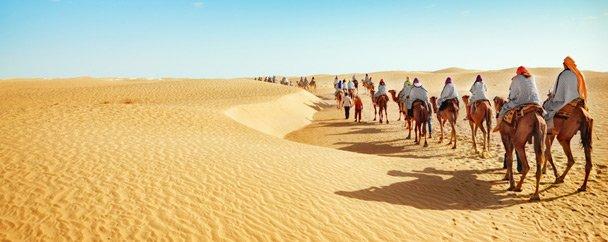 Séminaire annuel à Marrakech