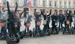 Séjour incentive à Toulouse