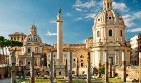 Rome séminaire en Italie