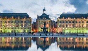 Séminaire incentive dans la ville de Bordeaux