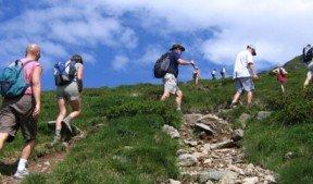 Séminaire incentive à Chamonix