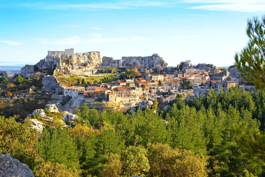 Incentive Trip Provence