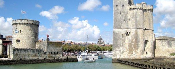 Séminaire d'entreprise à La Rochelle
