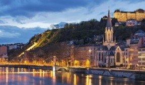 Organisation d'un séminaire à Lyon