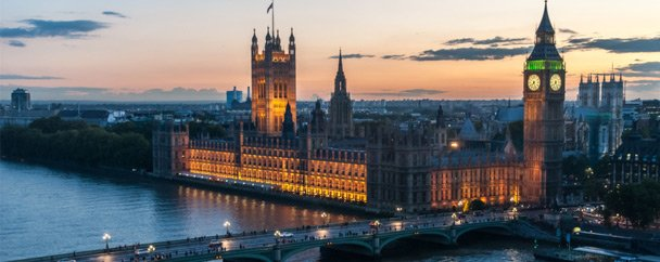 Seminaire incentive Londres