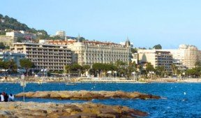 Séminaire incentive à Cannes