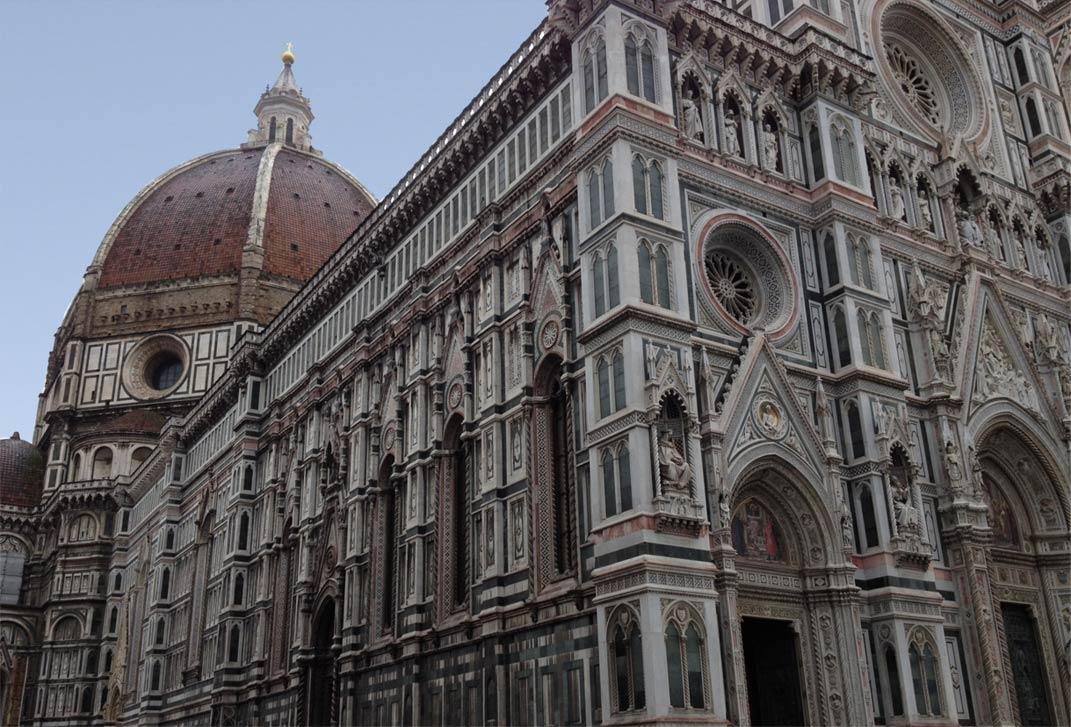 Voyage incentive Le Duomo de Florence