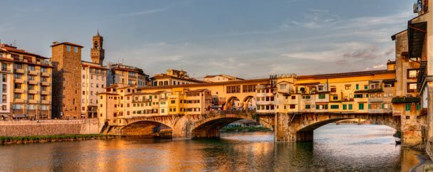 Voyage incentive à Florence