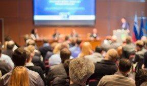 Organisation de congrès d'entreprise