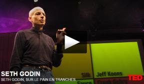 conférences TED Talks