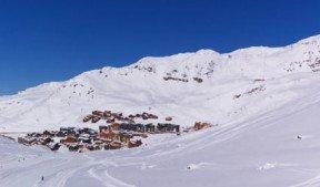 Séminaire ski à Courchevel