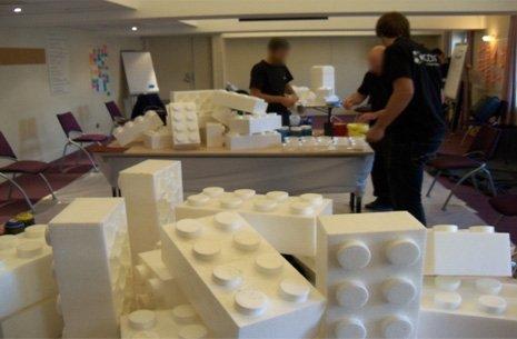 team building construction toulouse