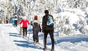 val thorens semainire ski