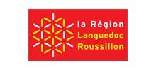 La région Languedoc Roussillon