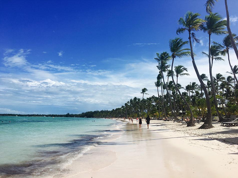 Convention organisé à Punta Cana