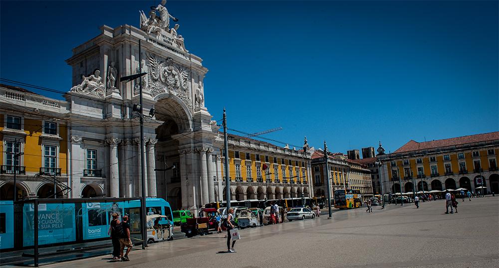Lisbonne séminaire incentive d'entreprise