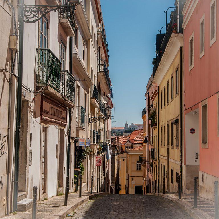 Lisbonne séminaire incentive