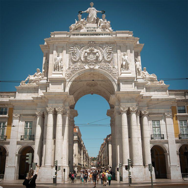 Lisbonne séminaire d'entreprise
