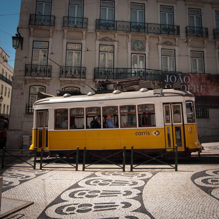 Convention sur la côte portugaise
