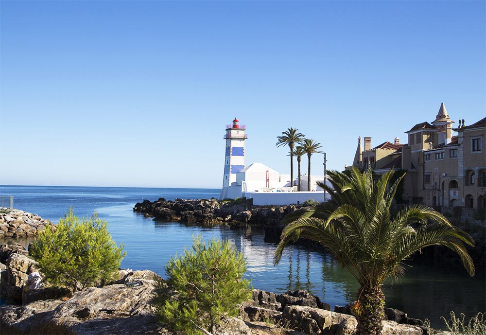 Convention d'entreprise à Cascais au Portugal