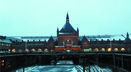 Séminaire d'entreprise à Copenhague