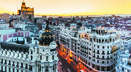sejour incentive madrid