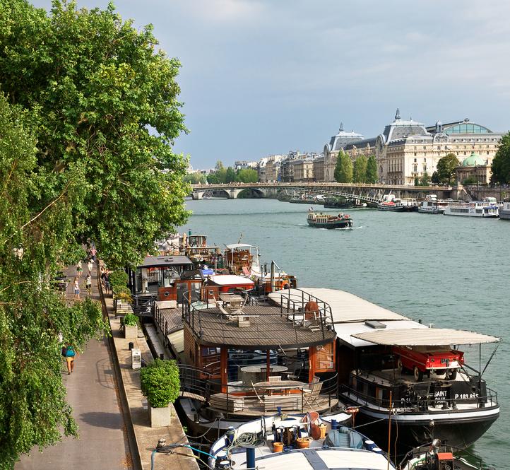 Séminaire professionnel à Paris