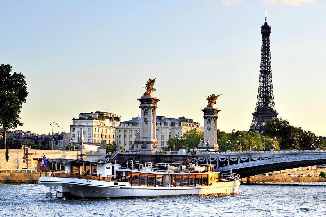 Organisation d'événement professionnel à Paris