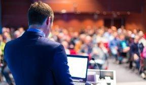 Conférence d'entreprise