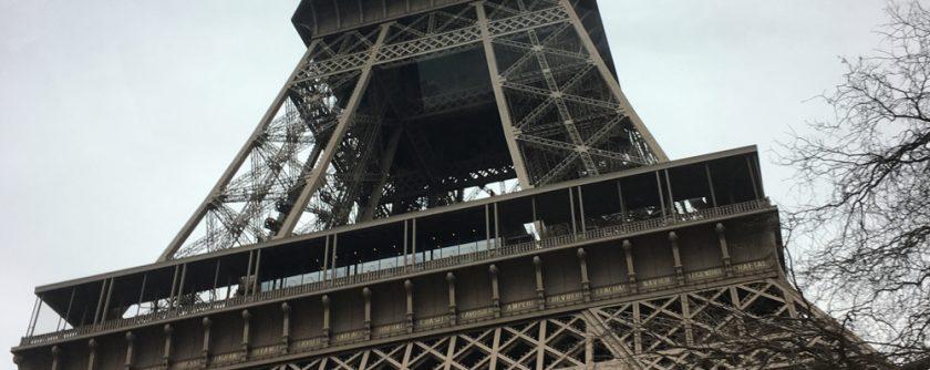Tour Eiffel séminaire Paris