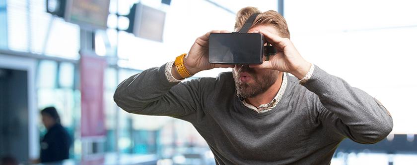réalité virtuelle événementiel