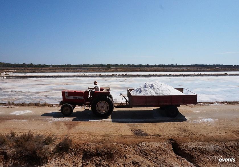 mines de sel portugal