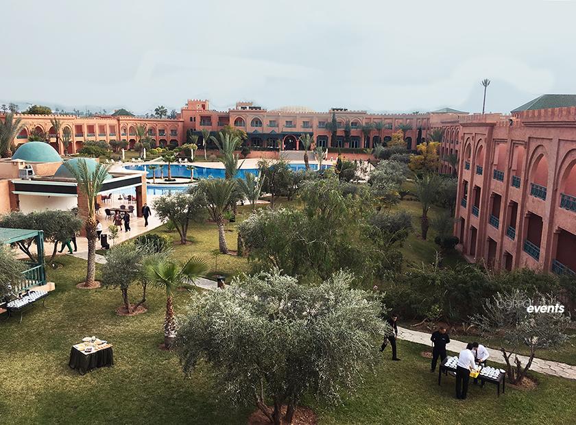 incentive marrakech