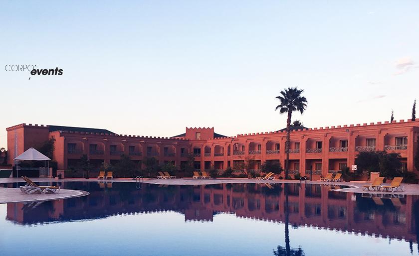 tourisme affaires marrakech