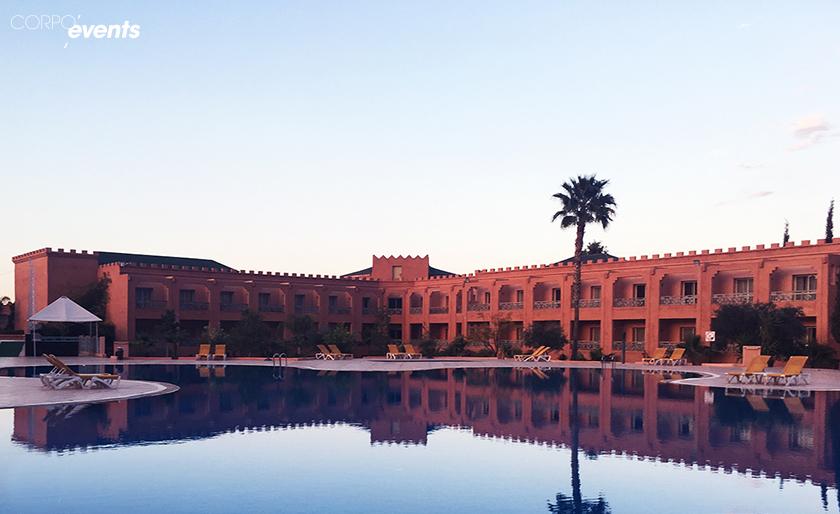 tourisme d affaires marrakech