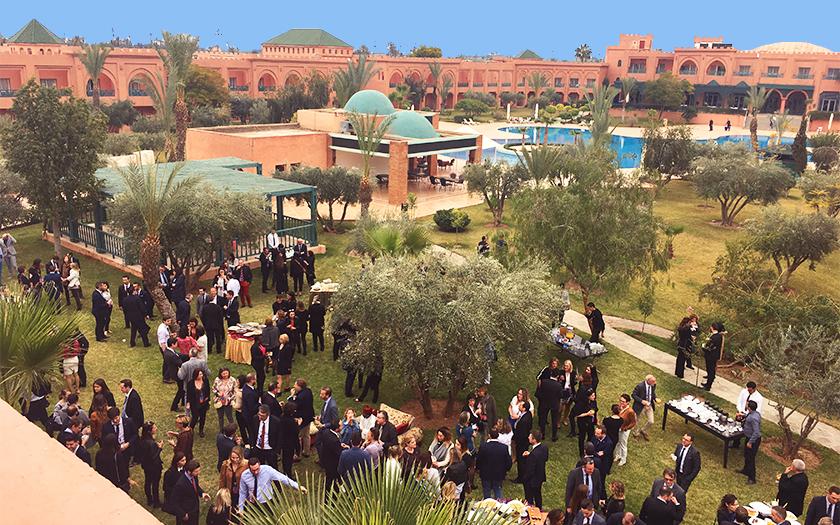 seminaire au maroc