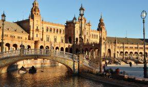 Palais Séville