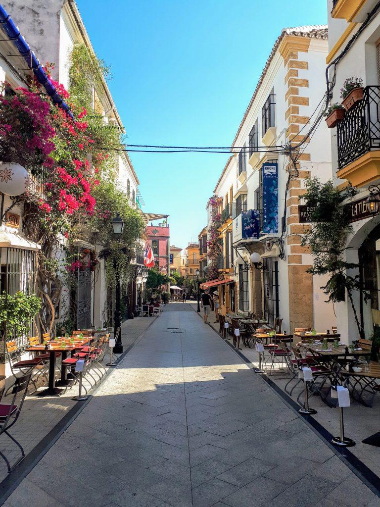 tourisme affaires marbella